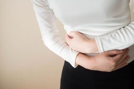 Control symptoms of IBS