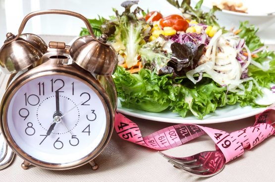 Hypnotic-fasting